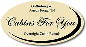 Cabins for You Pigeon Forge