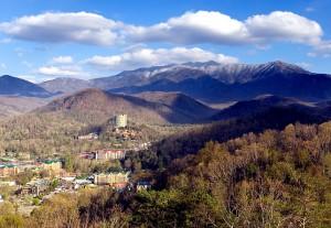 Gatlinburg and Smoky Mountains