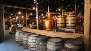 Old Smoky Distillery in Gatlinburg TN