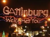 Gatlinburg Christmas