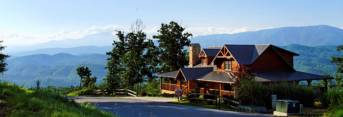 How to pick the perfect smoky mountain cabin for Perfect cabin