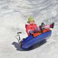 snow tubing fun at ober featured