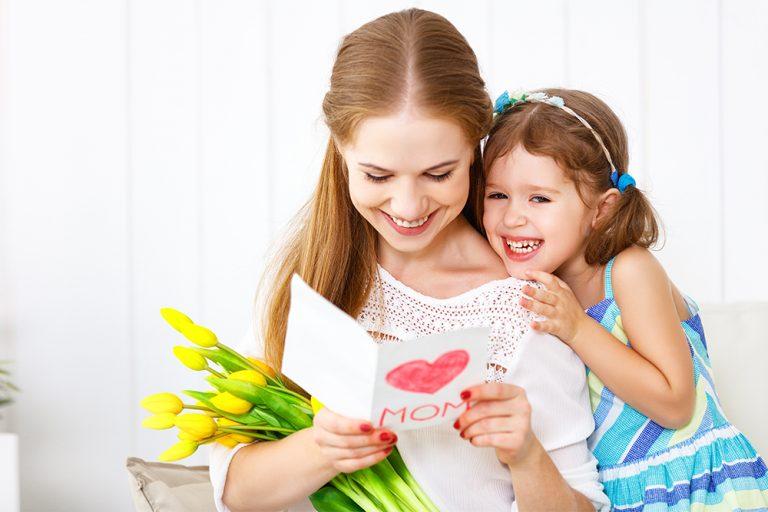 Last-Minute Mother's Day Getaway