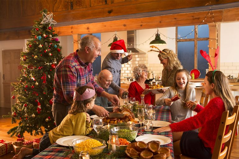 How To: Tips for Surviving the Holidays with Family