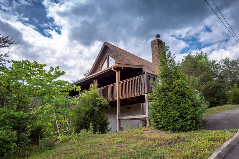 Gatlinburg cabins pigeon forge cabins rentals in tn for Endless joy cabin gatlinburg