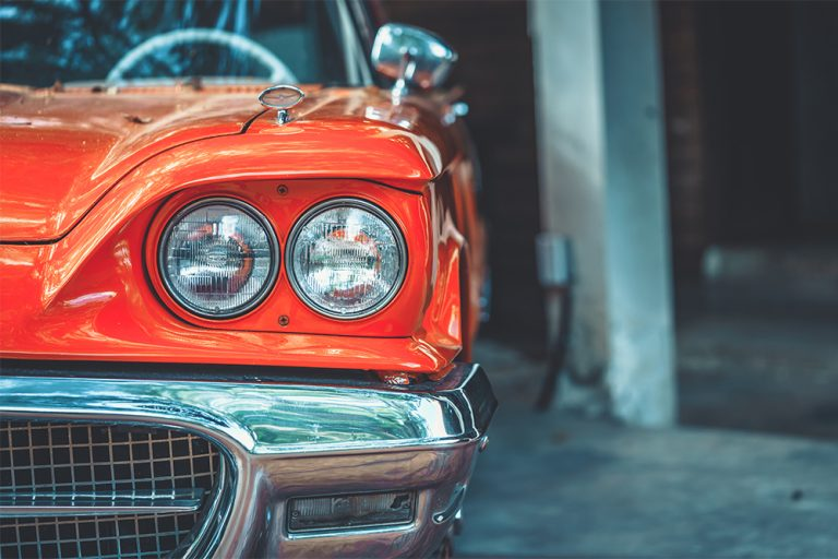 Get Revved for the 2019 Spring Rod Run in Pigeon Forge!
