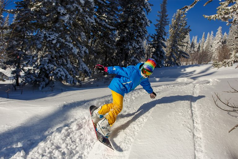 10 Winter Activities for Cold Weather in the Smokies