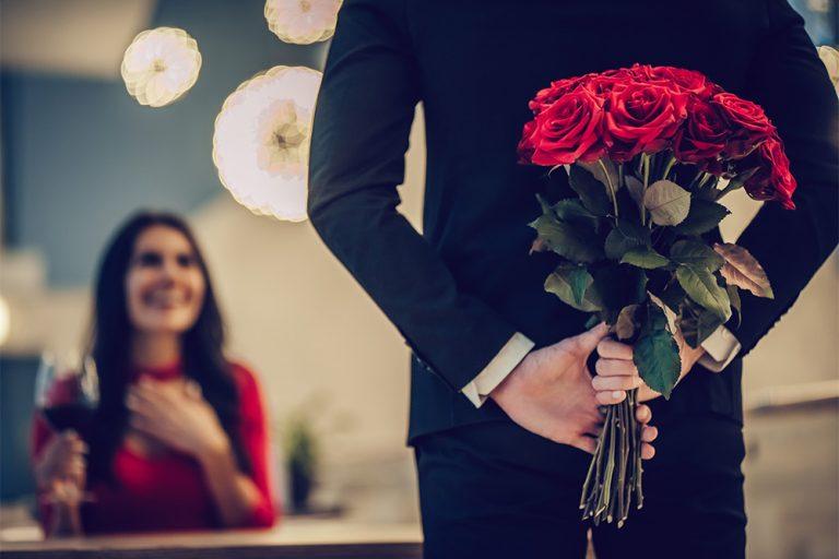 Valentine's Day is 1 Month Away: Slip away to Gatlinburg!