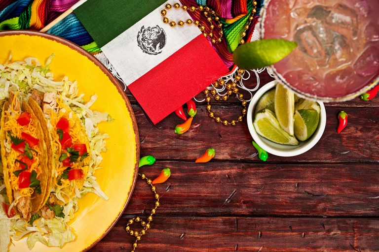 Cinco de Mayo — How to Celebrate in the Smokies