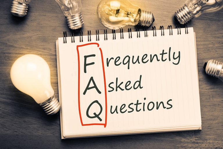 FAQs   Vacationing in the Great Smoky Mountains