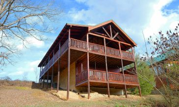 Hey, NEW February Cabins! Welcome to the Cabins for YOU Family!