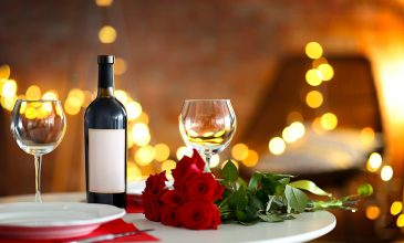 Valentine's Day Recipes – for YOU in the Cabin