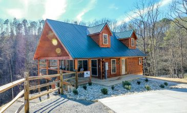 Spring Brings NEW Cabins for YOU in April