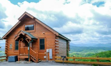 Swap Your Home for a Mountain Cabin