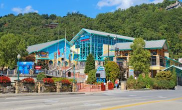 Partner Attractions Are OPEN in Pigeon Forge and Gatlinburg, TN!
