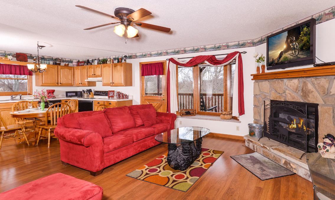 Gatlinburg Cabin Rentals Lasting Impressions