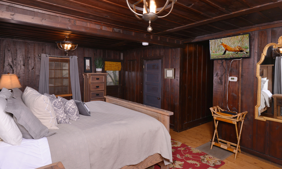 Gatlinburg Cabin Rentals On The River