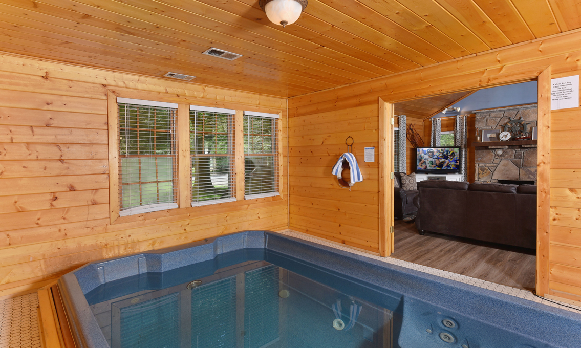 straight decorative interior wrought iron house indoor.htm gatlinburg cabin rentals a poolin  around cabin  gatlinburg cabin rentals a poolin
