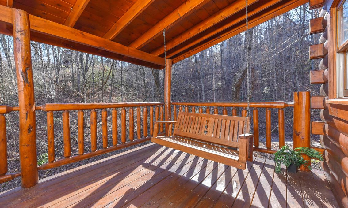 Gatlinburg Cabin Rentals Sweet Fantasy
