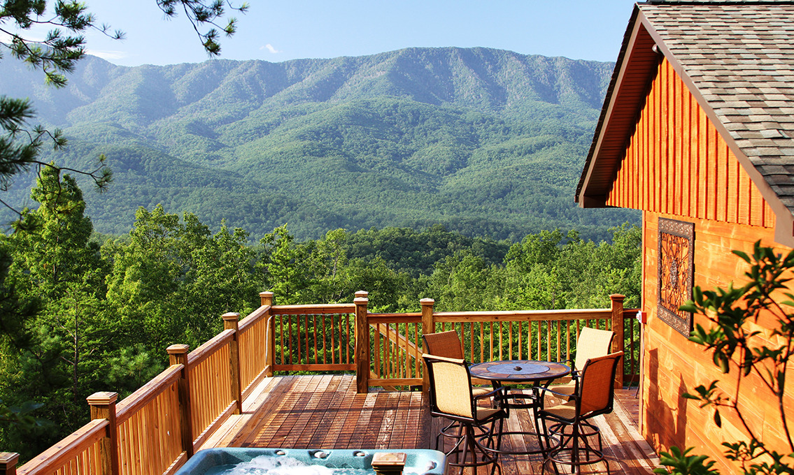 in luxury upon time victorian cabins blog chalet perfect once vacation gatlinburg for cabin tn happy daze your a secluded galtinburg