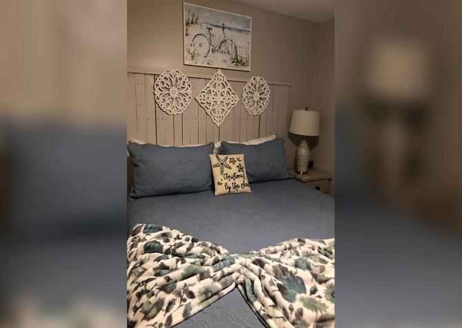 Sea-esta - Bedroom