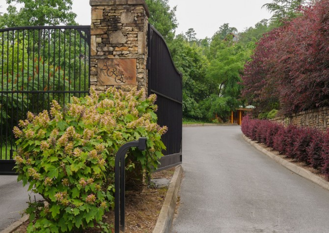 Autumn Ridge Estates Resort