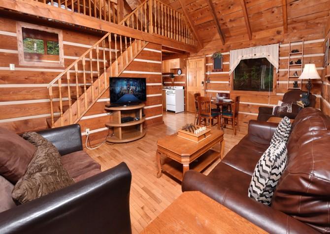 Auntie Sue's Cabin
