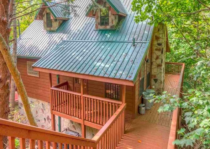 Country Bears Cabin