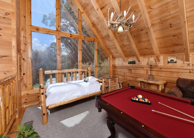 Sevierville - Like A Comet - Rec Room