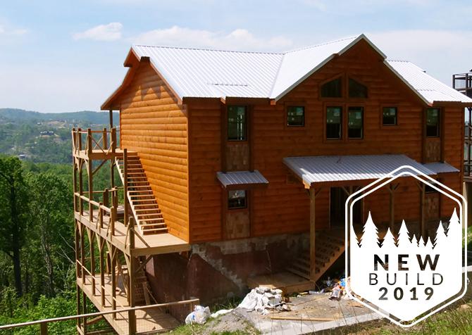 Bigger Bear Views Lodge