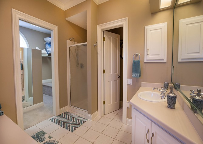 Perdido Beach House - Bathroom