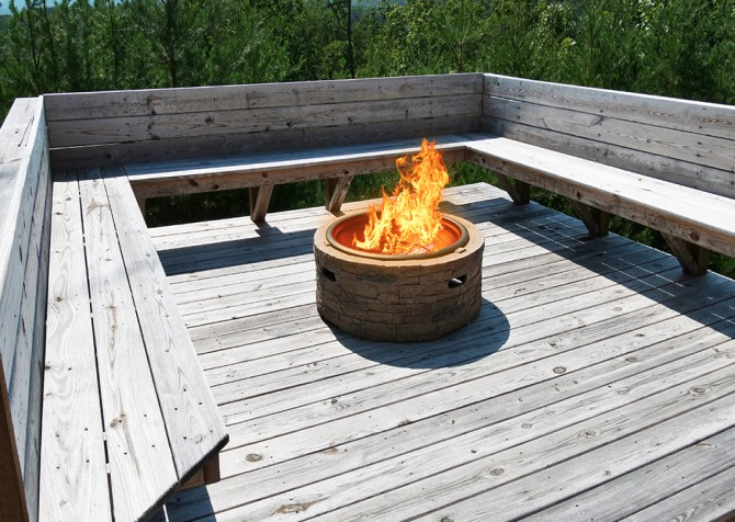 Pigeon Forge Cabin- Awesome Views Mountain Retreat– Fire Pit