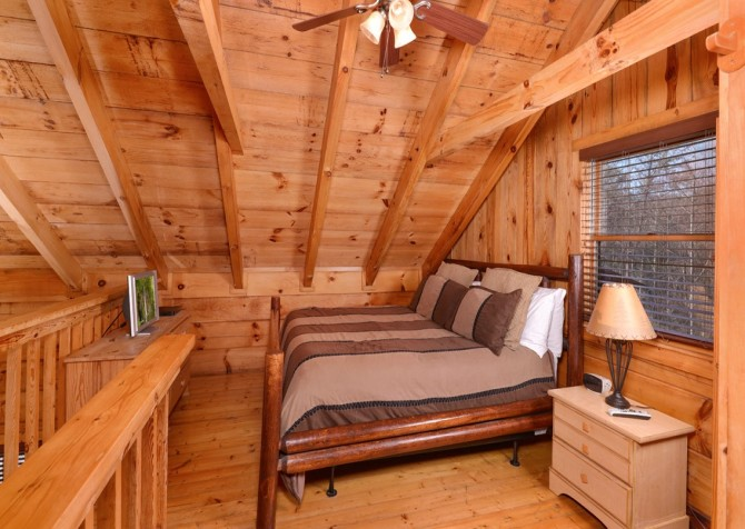 Pigeon Forge Cabins American Dream