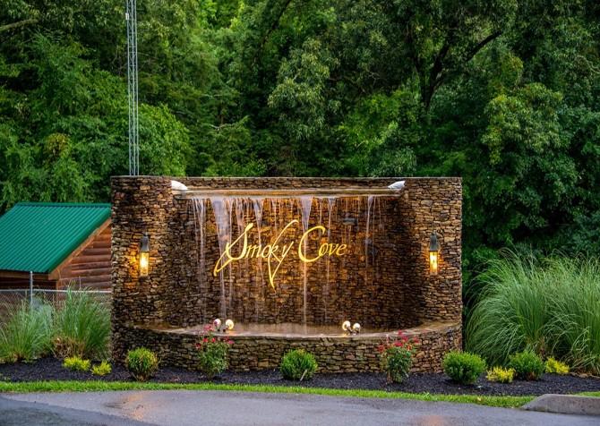 Smoky Cove Resort