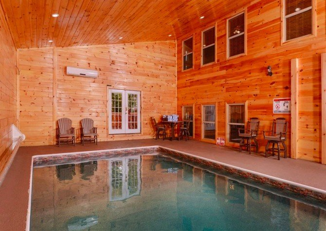 Pigeon Forge Buckskin Lodge