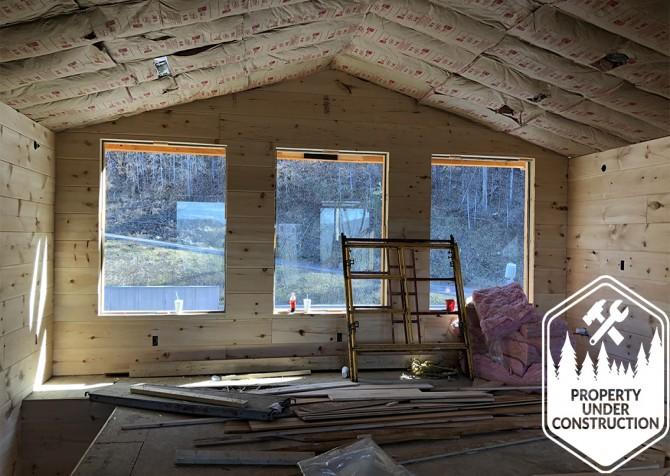 Gatlinburg - Big Bear Views Lodge - Recreation Room