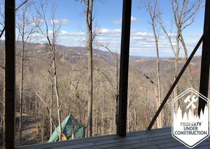 Gatlinburg - Big Bear Views Lodge - Views