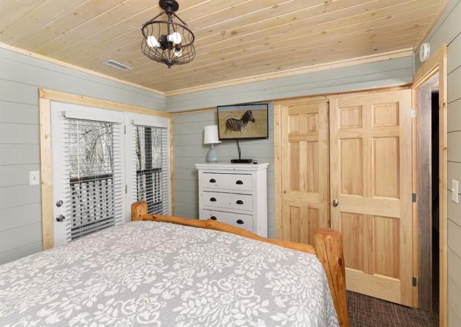 Gatlinburg Cabin Rentals - Aaron&amp ...