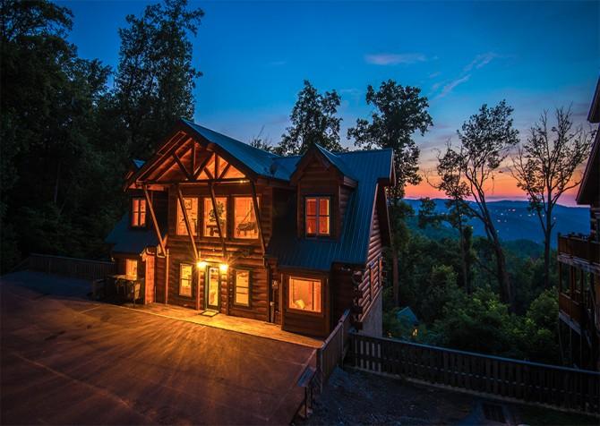 Big Bear Views Lodge