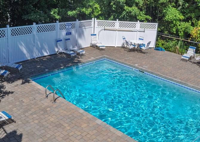 Gatlinburg - Chalet Village Resort - Pool