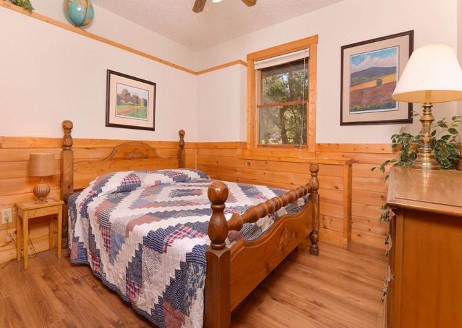 Gatlinburg Cabin Rentals Our Mountain Home