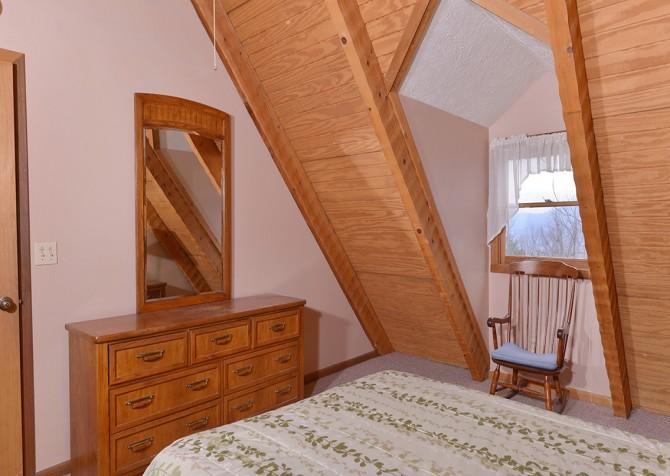 Gatlinburg Cabin Rentals - Paradise