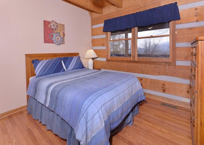 gatlinburg cabin rentals paradise