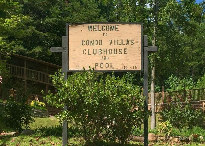 Condo Villas Clubhouse