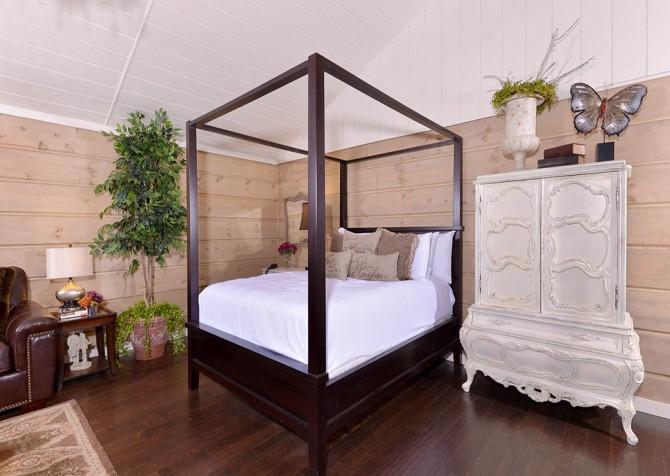 Gatlinburg - Seclusion - Bedroom