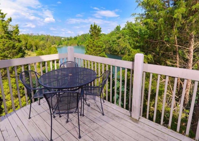 pigeon forge cabin – boone docks – overview