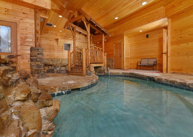 Pigeon Forge - Copper River - Pool