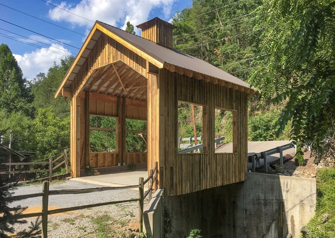 pigeon forge cabin – goodness and mercy – resort