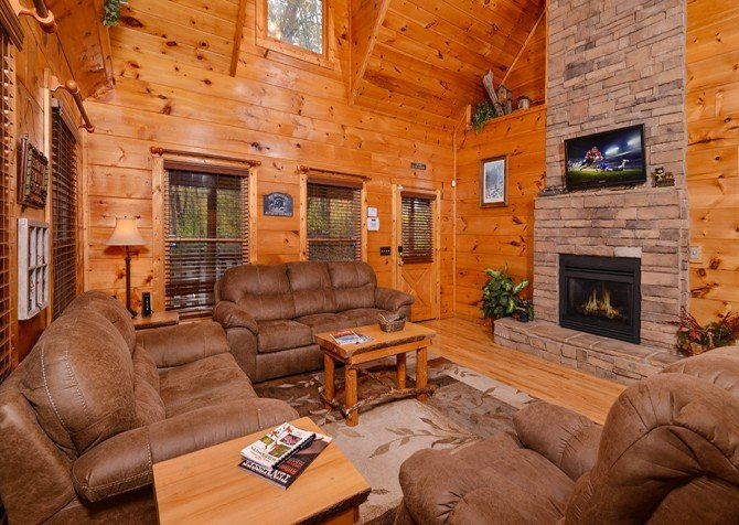 grand pigeon blog cabin rentals forge bedrom to why luxury never cabins impress in view of fail
