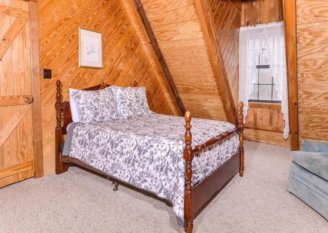 Pigeon Forge - Making Memories - bedroom